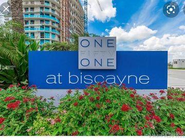 14951 Royal Oaks Ln 2407, North Miami, FL, 33181,