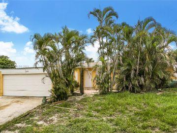 1425 Hillcrest Dr, Lake Worth, FL, 33461,
