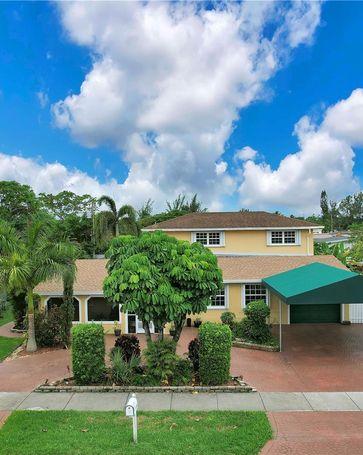 3840 SW 31st St West Park, FL, 33023