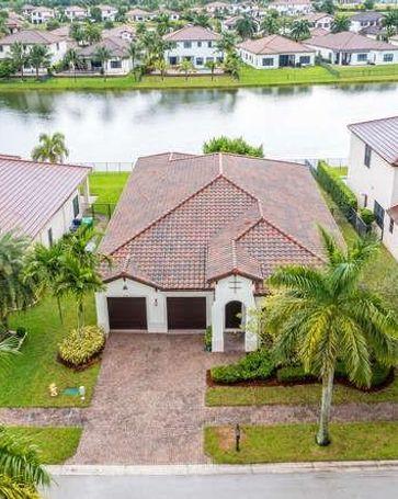 3091 NW 82nd Way Cooper City, FL, 33024