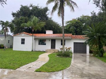 118 NW 100th Ter, Miami Shores, FL, 33150,