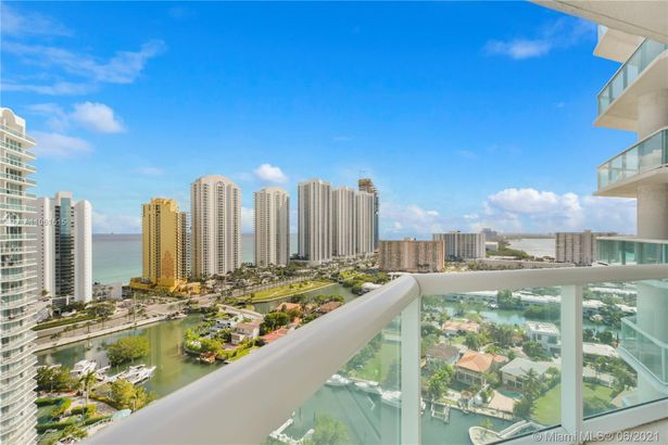 16500 Collins Ave #2351