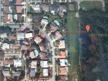 19831 SW 78th Pl, Cutler Bay, FL, 33189,