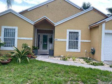 715 SW 7th Ct, Florida City, FL, 33034,