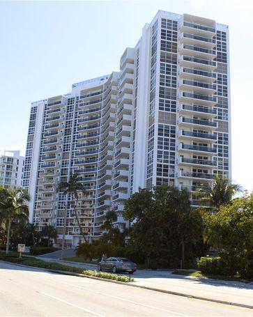 2841 N Ocean Blvd #1105 Fort Lauderdale, FL, 33308