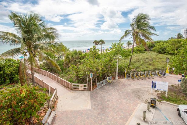 901 S Surf Rd #308
