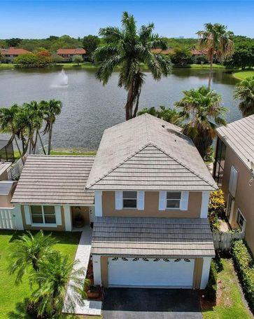 9504 NW 9th Ct Plantation, FL, 33324