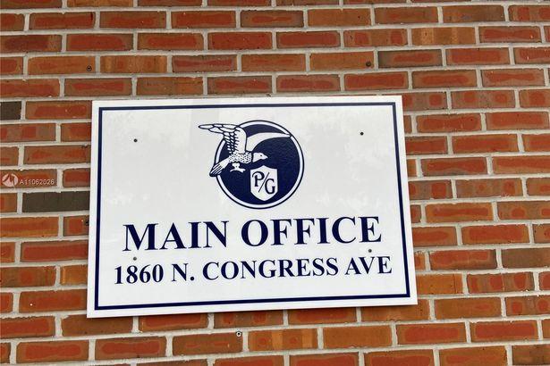 1750 N Congress Ave #411