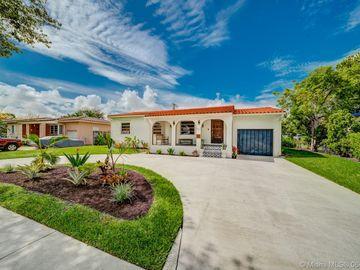 1150 Falcon Ave, Miami Springs, FL, 33166,
