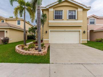 3141 SW 176th Way, Miramar, FL, 33029,