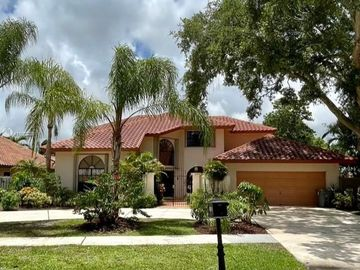 17351 Spring Tree Ln, Boca Raton, FL, 33487,