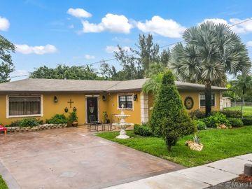2821 NW 190th St, Miami Gardens, FL, 33056,