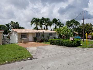 6551 SW 35th St, Miami, FL, 33155,