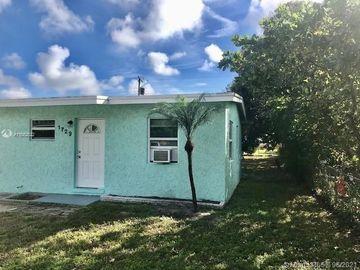 1729 Lauderdale Manor Dr, Fort Lauderdale, FL, 33311,