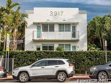 3917 N Meridian Ave #203, Miami Beach, FL, 33140,