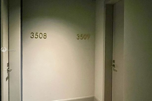 55 SW 9th St #3509