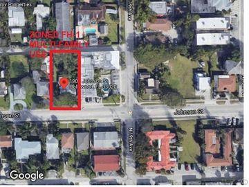 1909 Johnson St, Hollywood, FL, 33020,