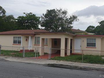 2205 A E Isaacs Ave, West Palm Beach, FL, 33407,