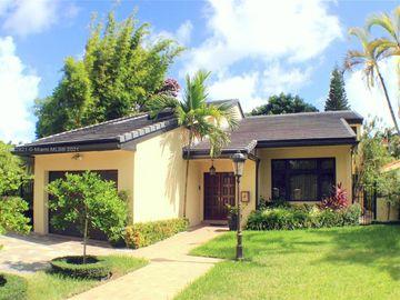426 Gerona Ave, Coral Gables, FL, 33146,