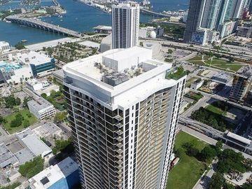 1600 NE 1st Ave #3708, Miami, FL, 33132,