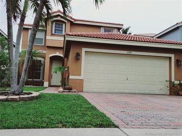 2501 SW 164th Ave, Miramar, FL, 33027,