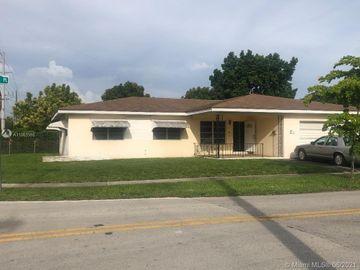1095 NW 32nd Pl, Miami, FL, 33125,