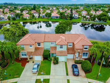 756 NW 154th Ave #756, Pembroke Pines, FL, 33028,