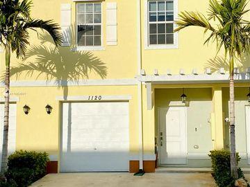 1120 NW 40th Way, Lauderhill, FL, 33313,