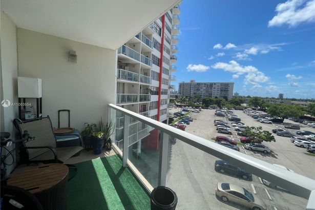 1351 NE Miami Gardens Dr #423E