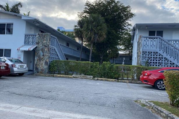 890 NW 45th Ave #33