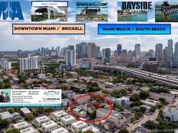 520 SW 5th St #203, Miami, FL, 33130,