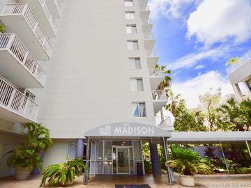 800 N Miami Ave #E-1607, Miami, FL, 33136,