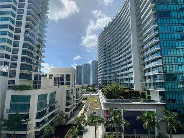 3250 NE 1st Ave #620, Miami, FL, 33137,
