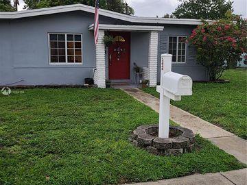 13645 NW 3rd Ave, North Miami, FL, 33168,