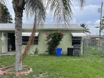 2870 New York St, West Palm Beach, FL, 33406,