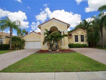 16399 NW 12th St, Pembroke Pines, FL, 33028,