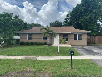 8200 SW 7th St, North Lauderdale, FL, 33068,