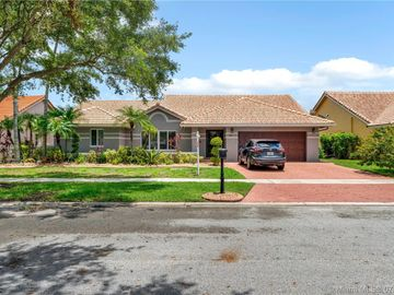 581 NW 162nd Ave, Pembroke Pines, FL, 33028,