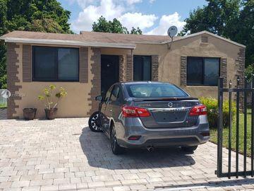 1345 NW 51st St, Miami, FL, 33142,