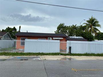 3180 NW 92nd St, Miami, FL, 33147,