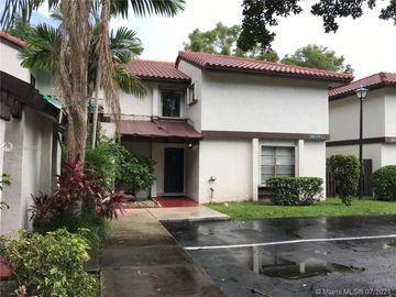 11229 SW 132nd Pl #78-4, Miami, FL, 33186,