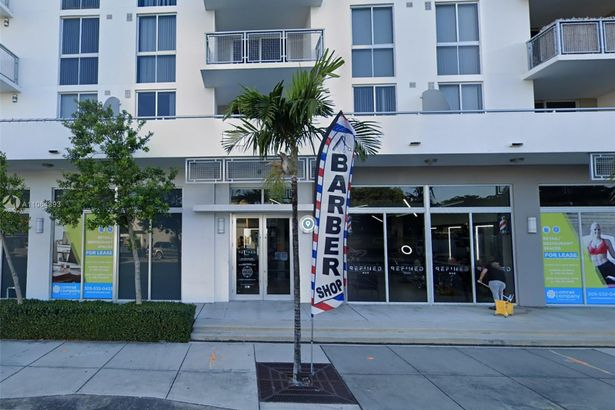 2700 SW 27th Ave #500
