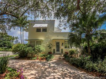 1555 Monroe St, Hollywood, FL, 33020,