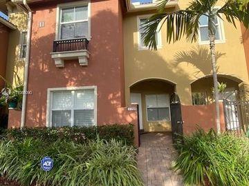 2851 W Prospect Rd #1103, Tamarac, FL, 33309,