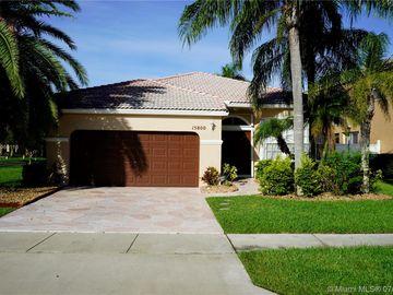 15800 NW 14th Rd, Pembroke Pines, FL, 33028,