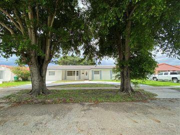 9585 SW 19th St, Miami, FL, 33165,