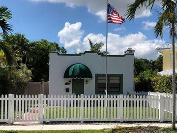 1648 Adams St, Hollywood, FL, 33020,