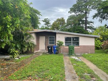 1704 NW 18th St, Fort Lauderdale, FL, 33311,