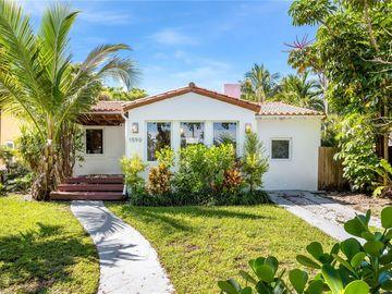 1590 Normandy Dr, Miami Beach, FL, 33141,