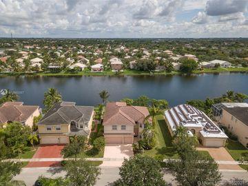 16295 SW 14th St, Pembroke Pines, FL, 33027,
